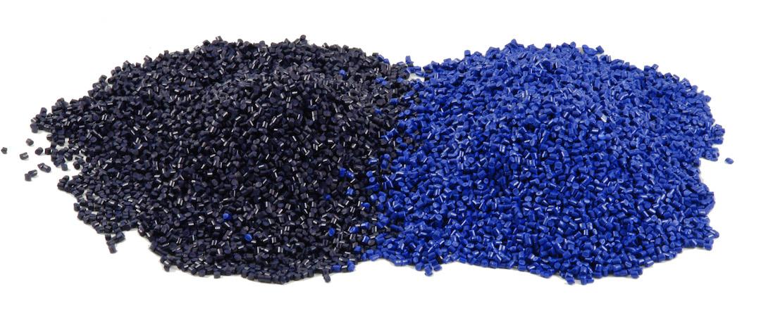 Korrels-Blauw